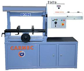 LINE BORING MACHINE FOR CYLINDER HEADS AND-290